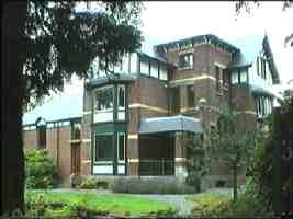 Villa Lust anno 1999 (Zandbergen)