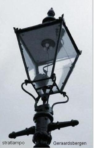 Stratlampo