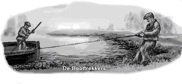 boottrekkers
