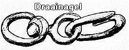 Draainagel