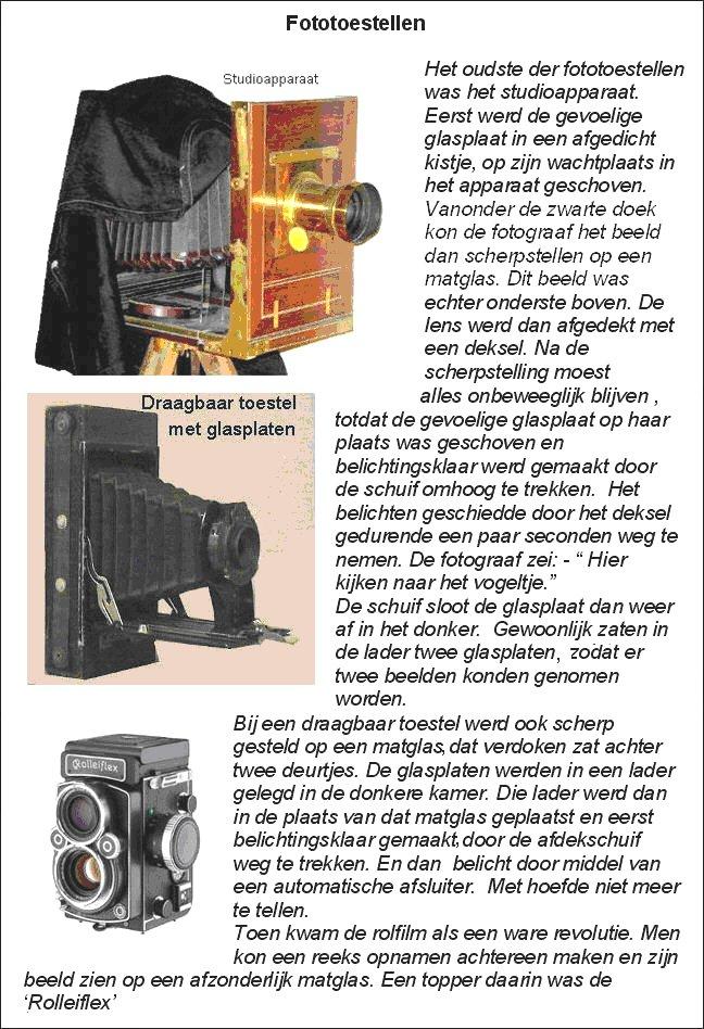 Fototoestellen