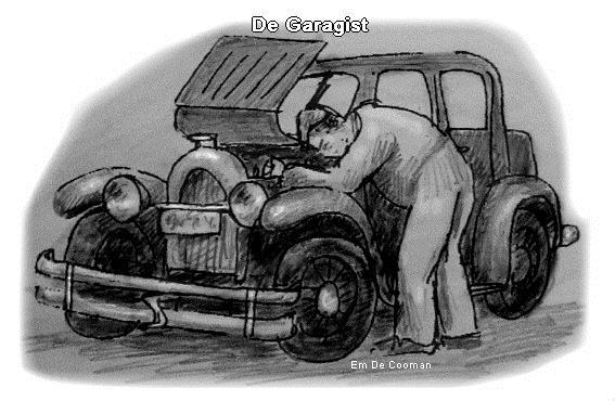 Garagist