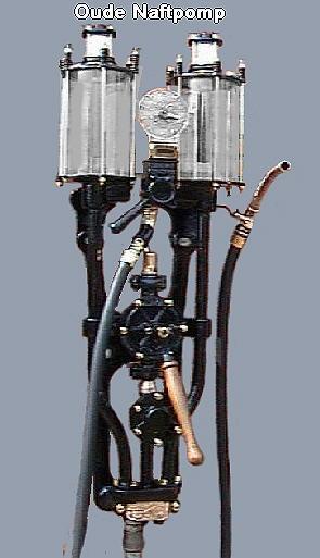 Naftpomp