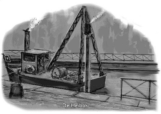 De heibok