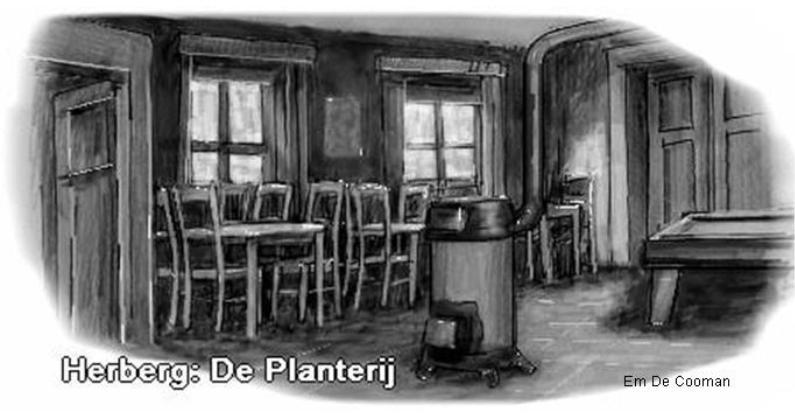 Herberg De Planterij