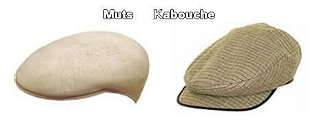 Muts en kabouche
