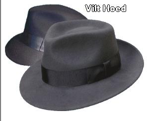 Vilt hoed