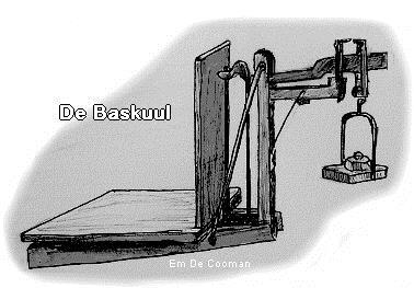 Baskuul
