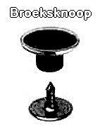 Broeksknop