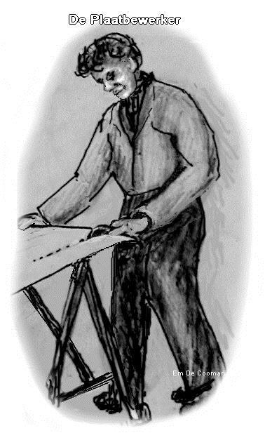 Plaatbewerker