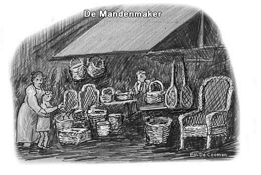 Mandenmaker