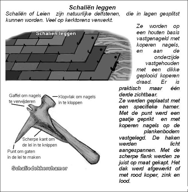 Schalielegger (uitleg)