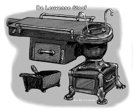 Leuvense stoof