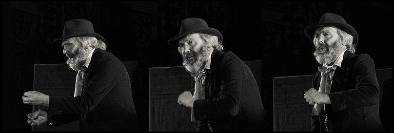 Rik De Geeter als Jan De Cooman